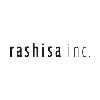 株式会社ラシサ(rashisa inc.)